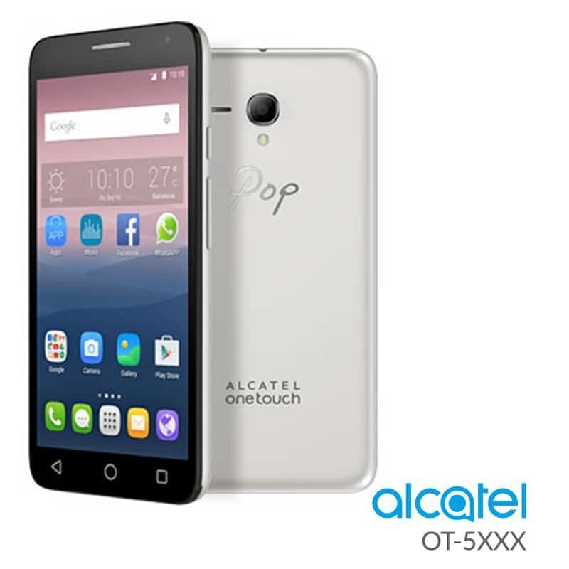 Alcatel OT-5xxx