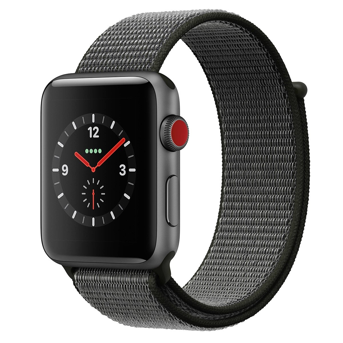 Apple Watch Series 3 (42 mm)