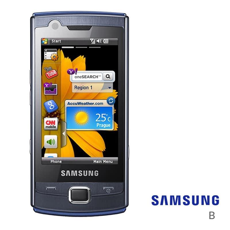 Samsung B