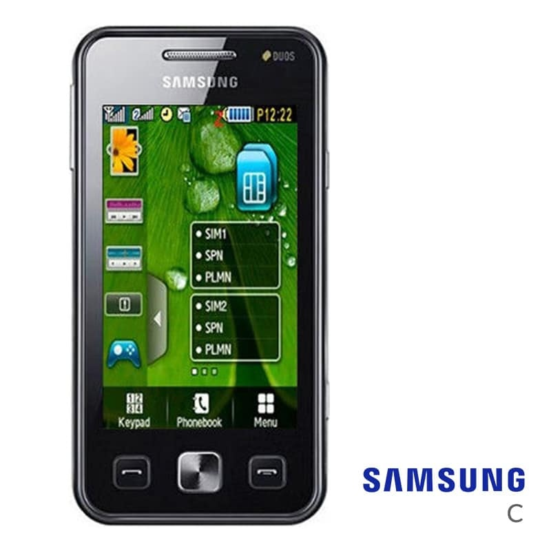 Samsung C