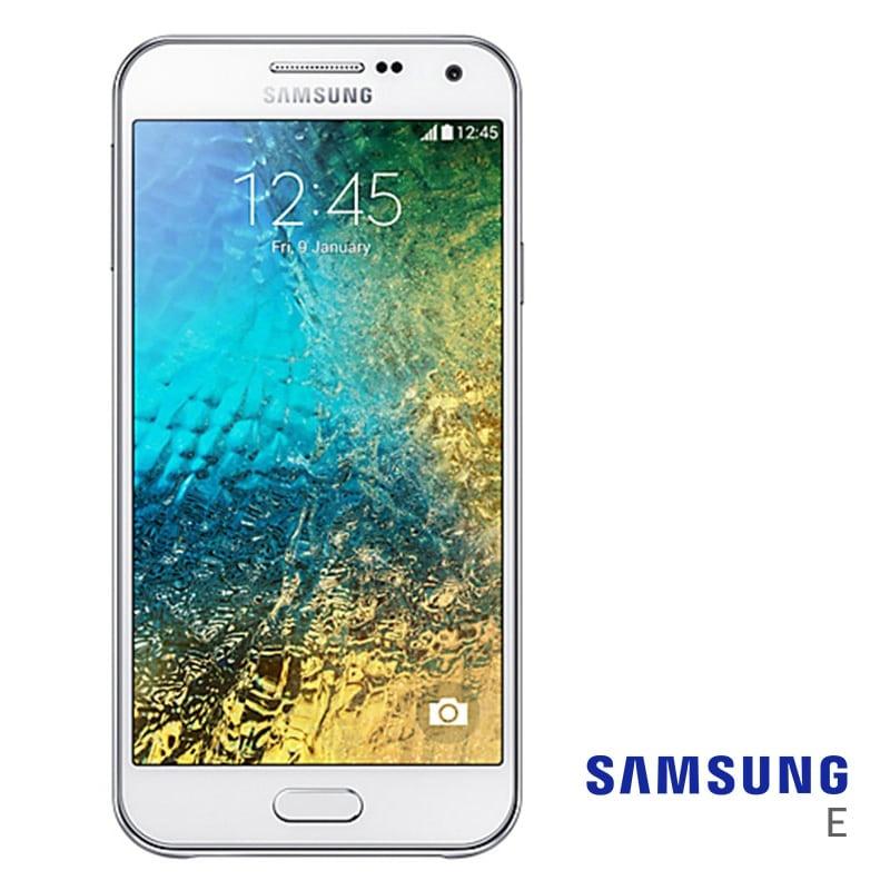 Samsung E