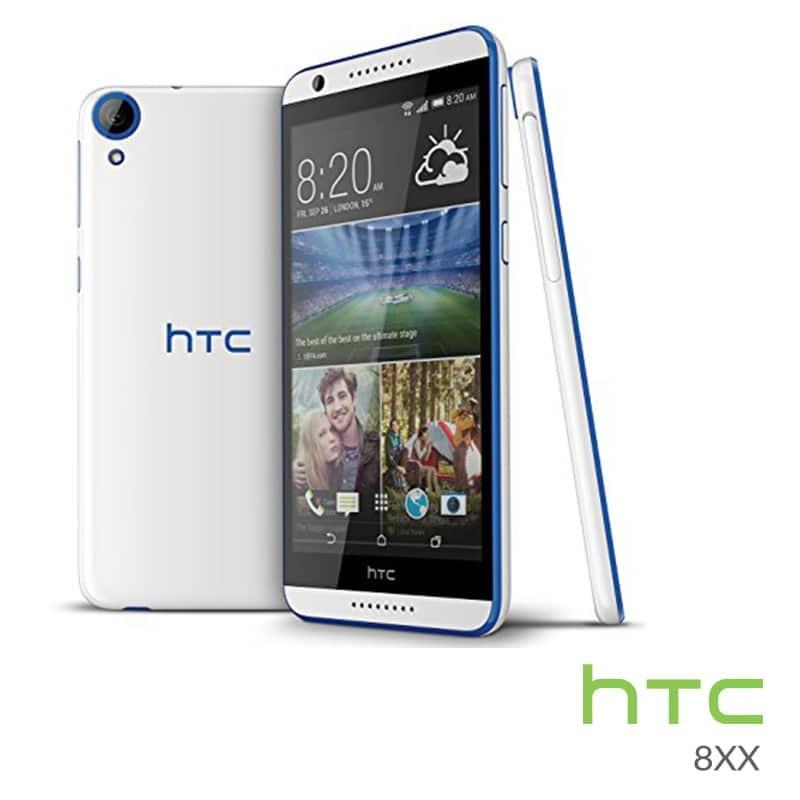 HTC Desire 8xx