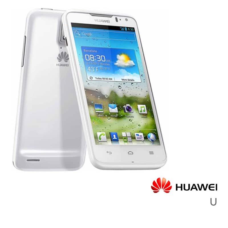 Huawei U