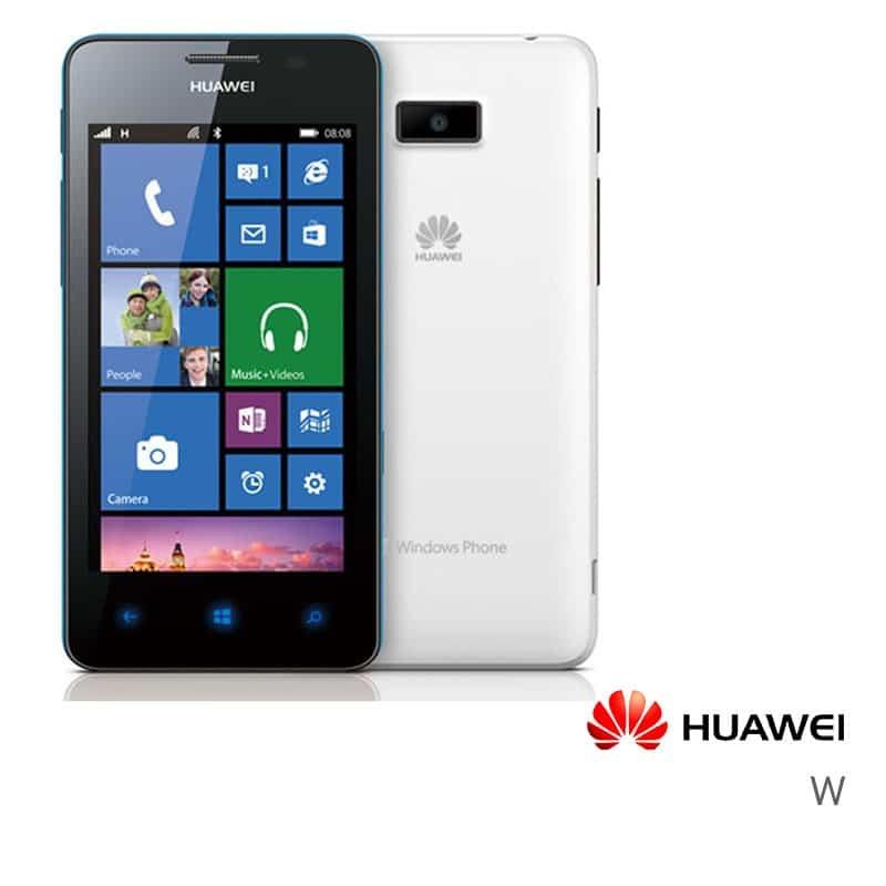 Huawei W