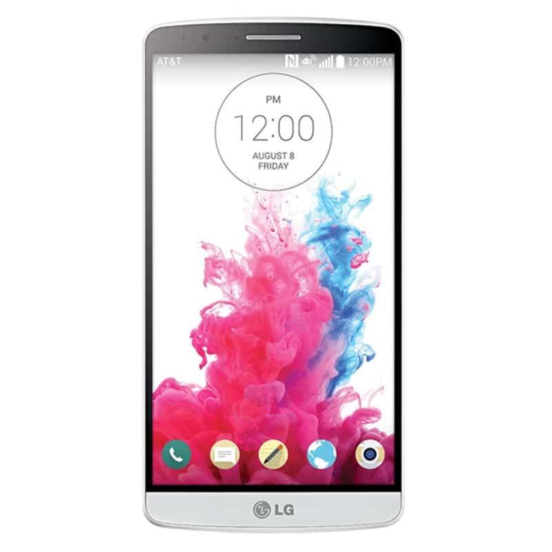 LG D855 G3