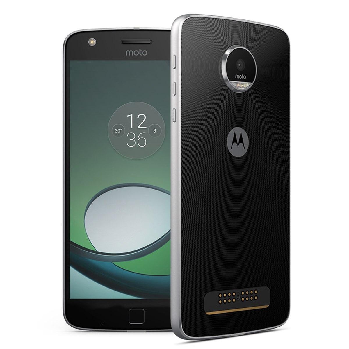 Motorola Moto Z Play Dual (XT1635-02)