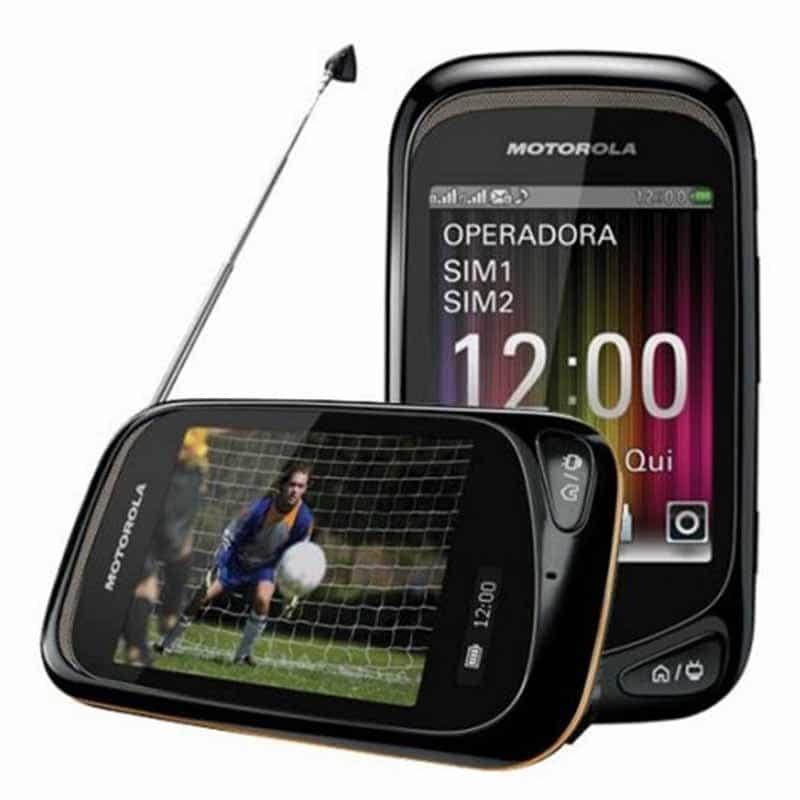 Motorola EX 139