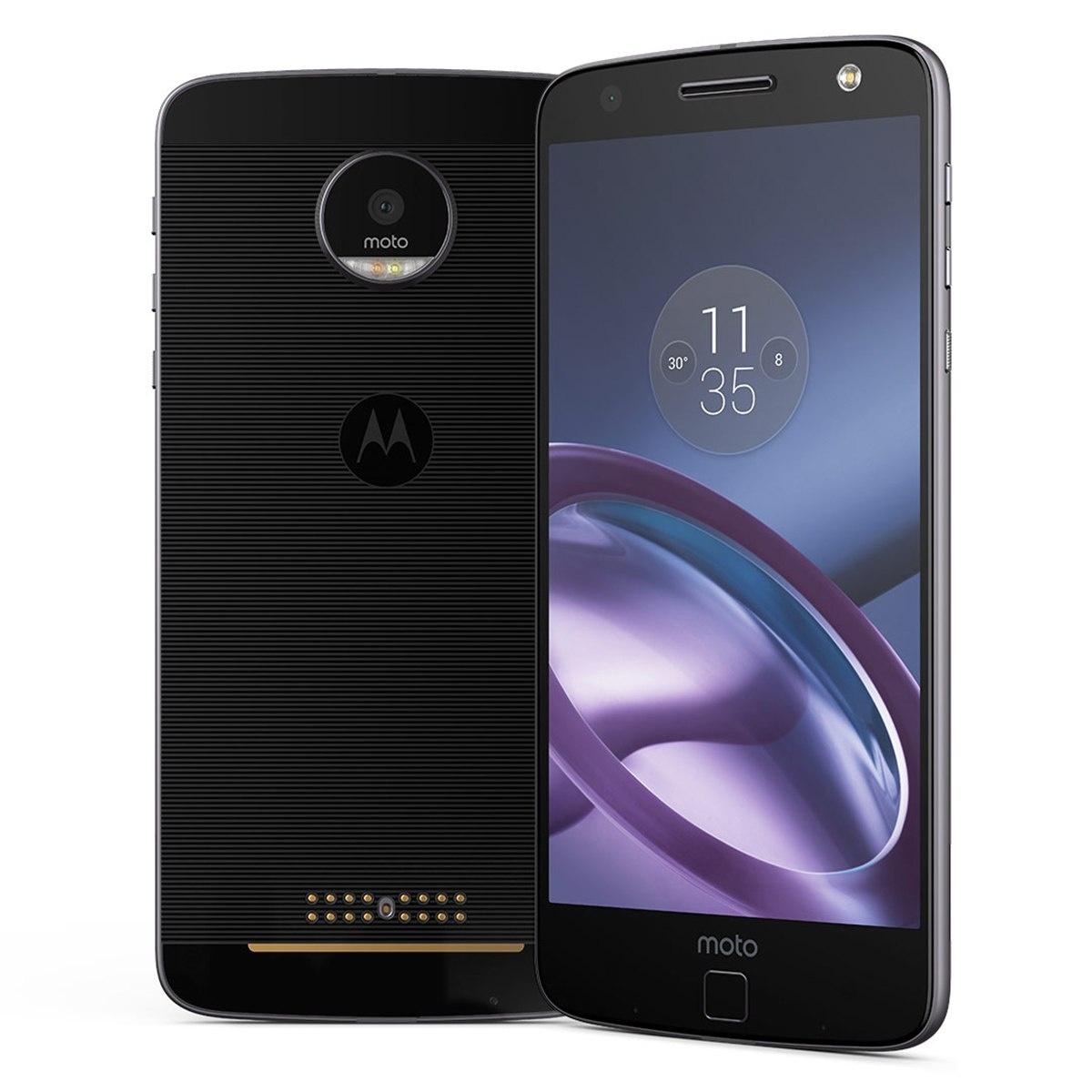 Motorola Moto Z (XT1650-03)