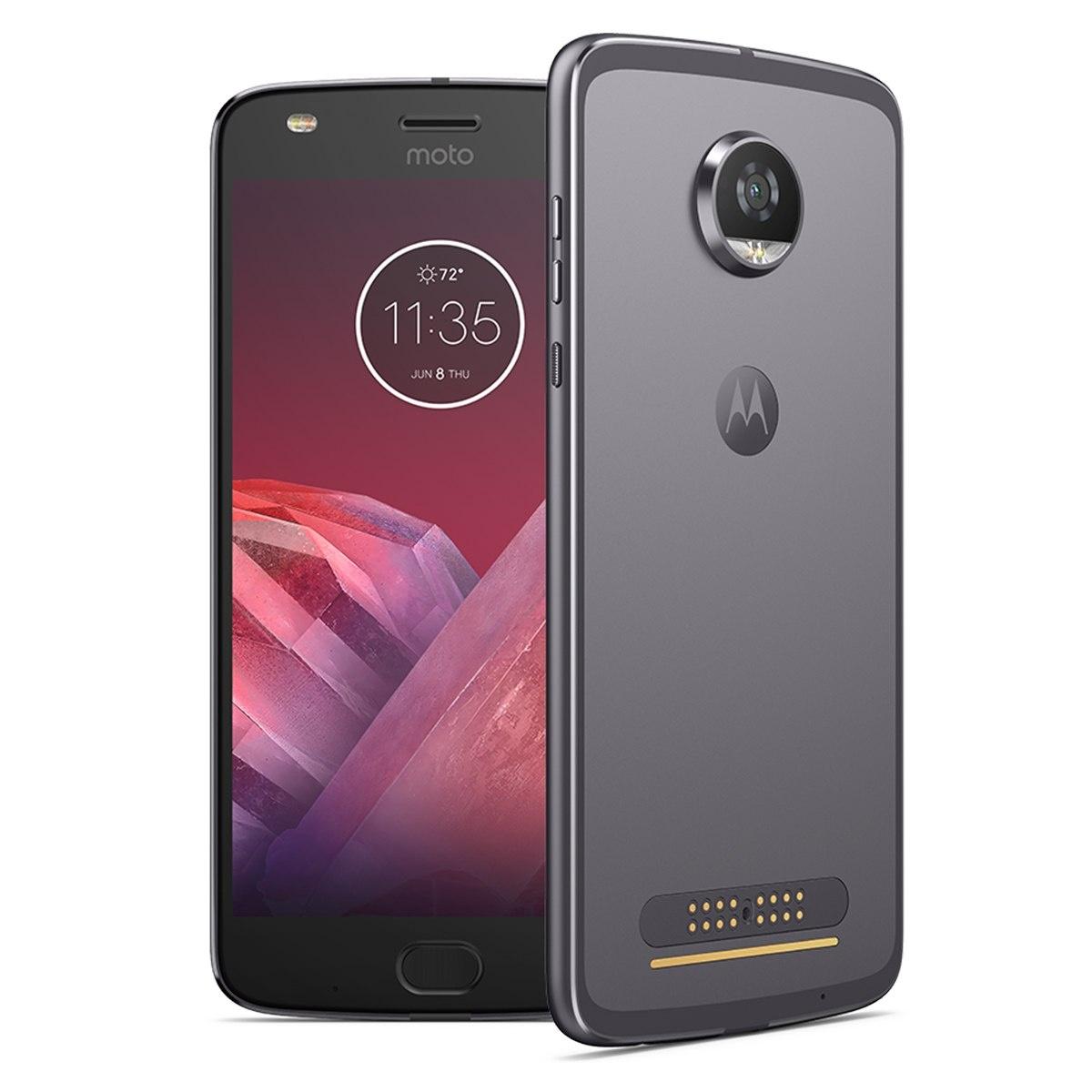 Motorola Moto Z2 Play Dual (XT1710-09)