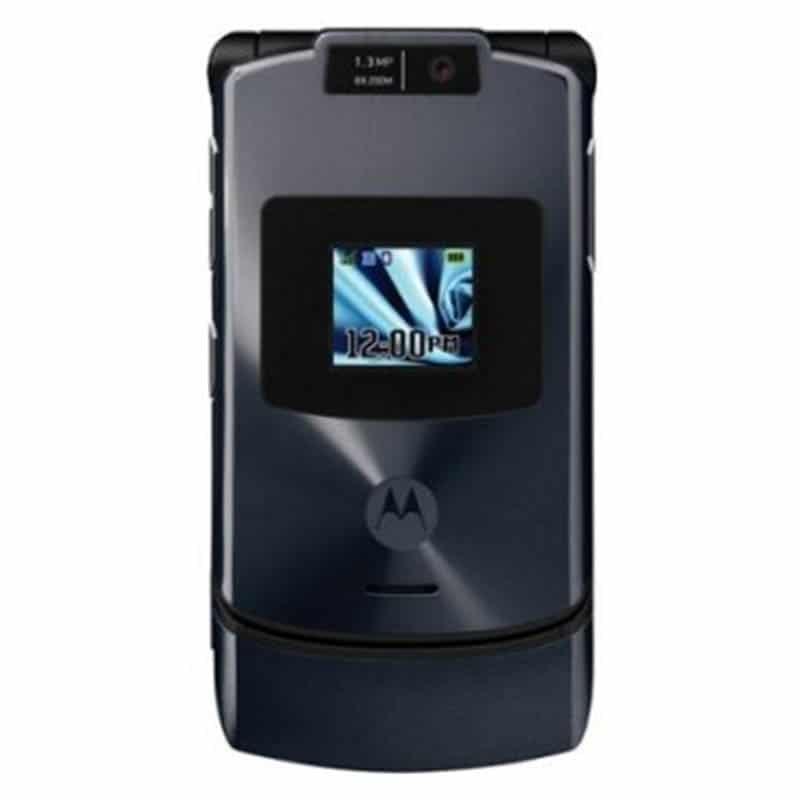 Motorola V3xx