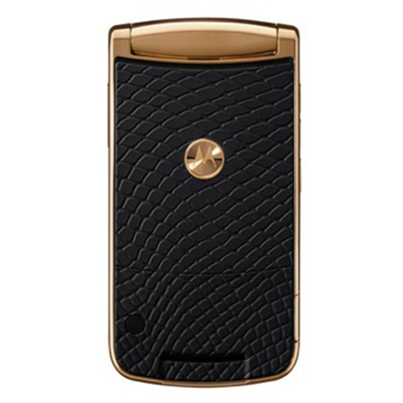 Motorola V8