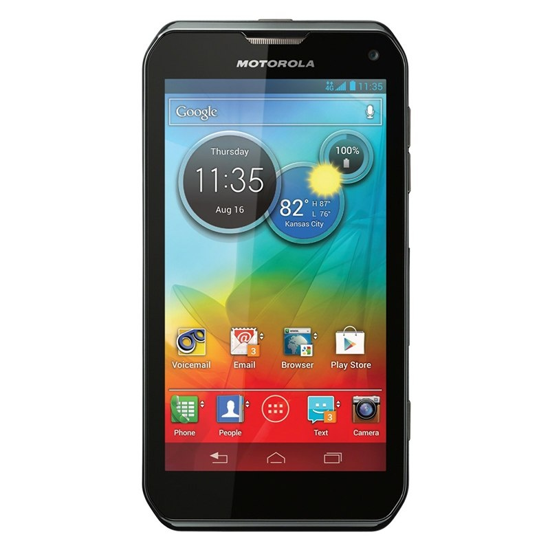 Motorola XT-897 Photon Q 4G