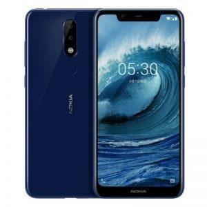 Nokia X5 5.1 Plus