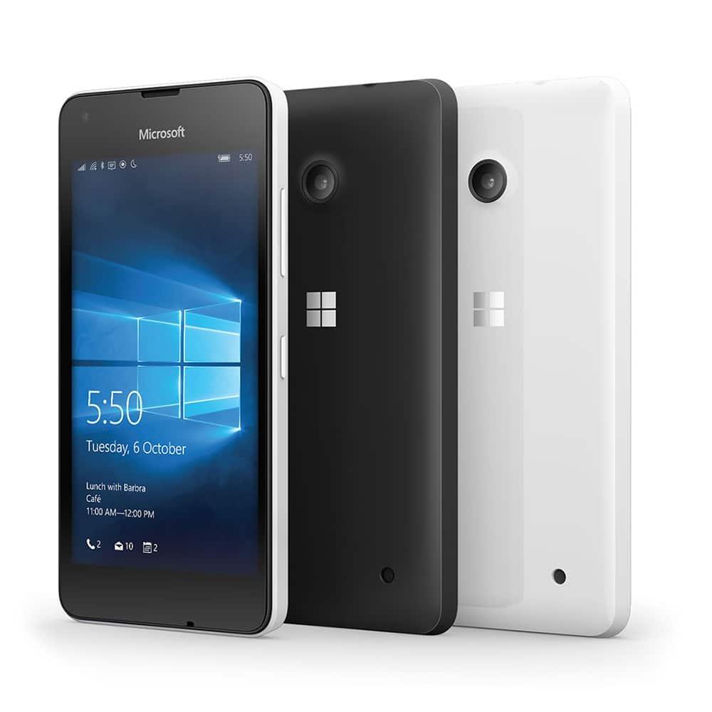 Nokia 550 Lumia