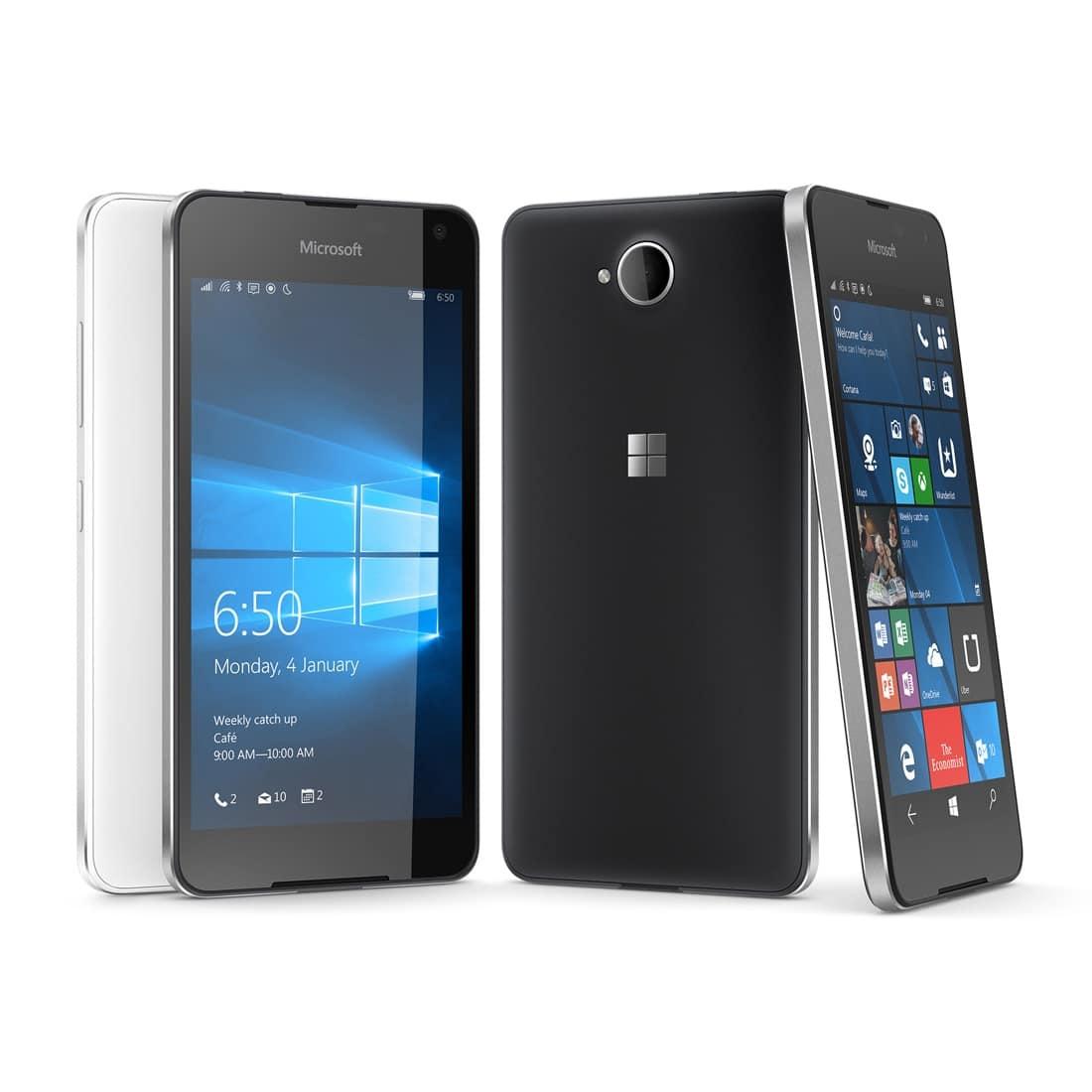 Nokia 650 Lumia