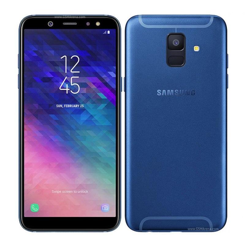 Samsung SM-A600F Galaxy A6 2018