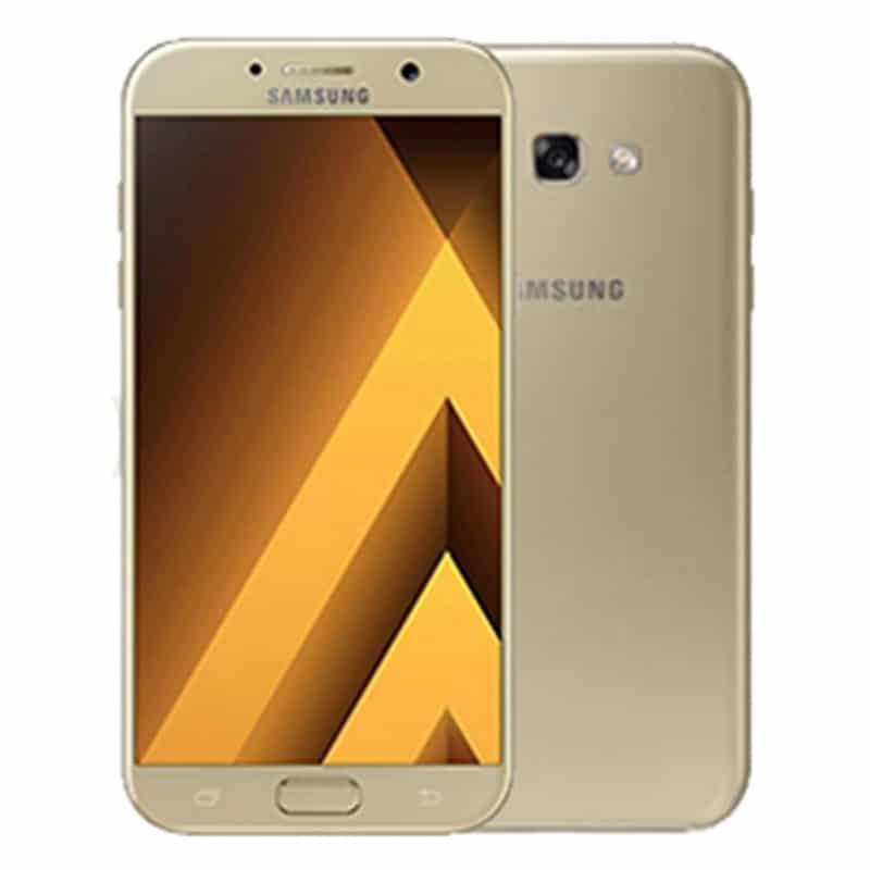 Samsung SM-A720 Galaxy A7 2017