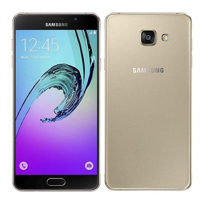 Samsung SM-A710 Galaxy A7 2016