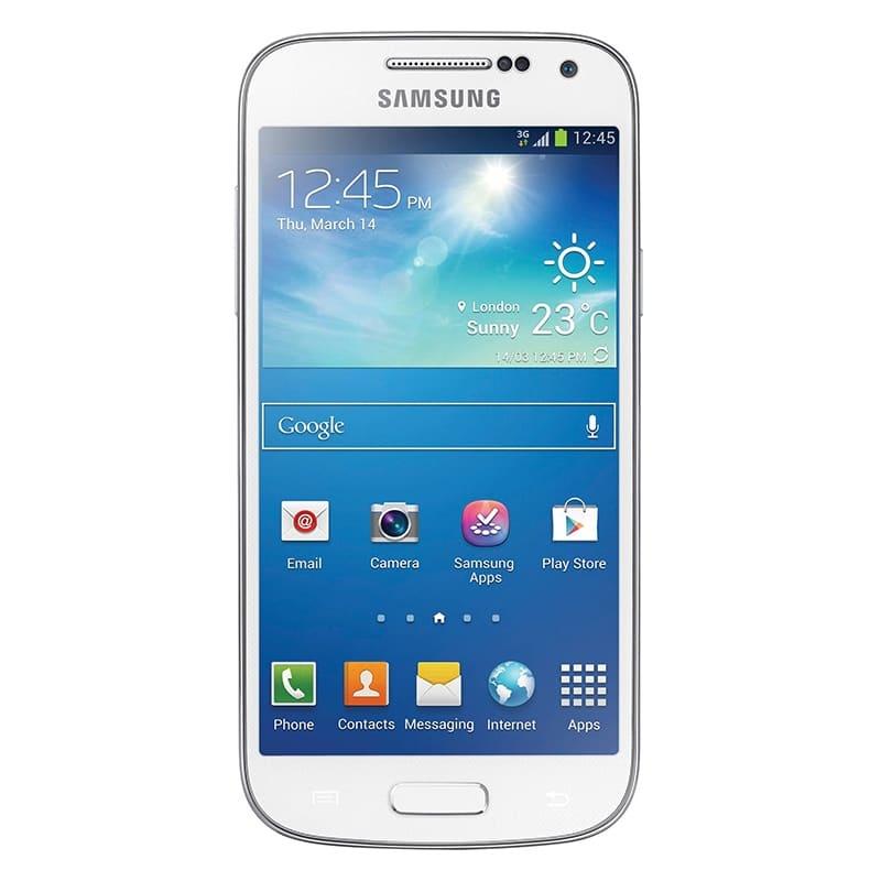 Samsung SM-I9195 Galaxy S4 Mini