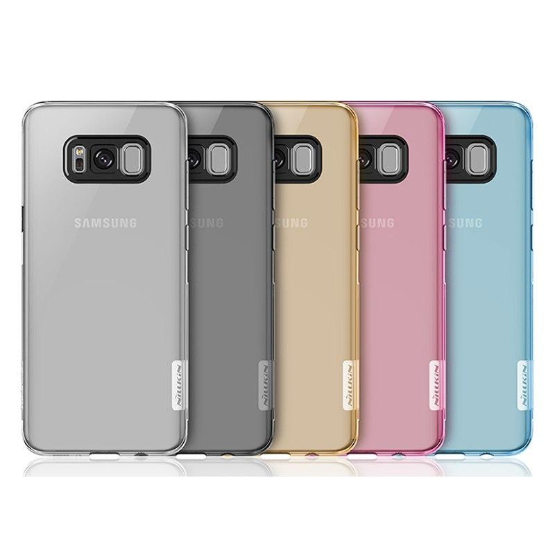 Samsung Nillkin Covers