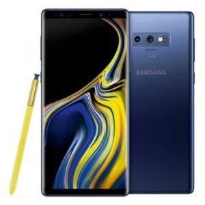 Samsung Note 9 (SM-N960)