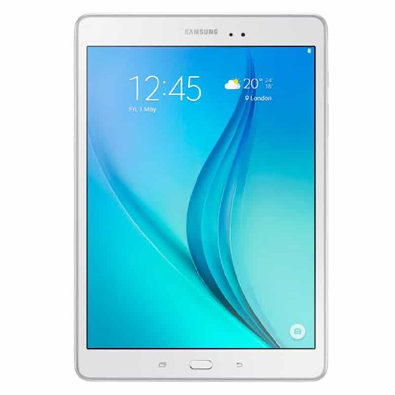 Samsung SM-T550 Galaxy Tab A 9.7 WiFi