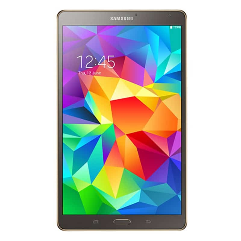 Samsung SM-T700 Galaxy Tab S 8.4 WiFi