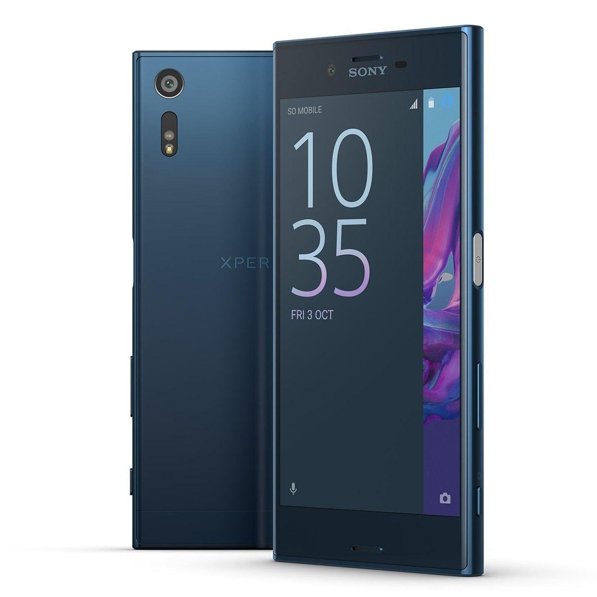 Sony Experia XZ Dual Sim F8332