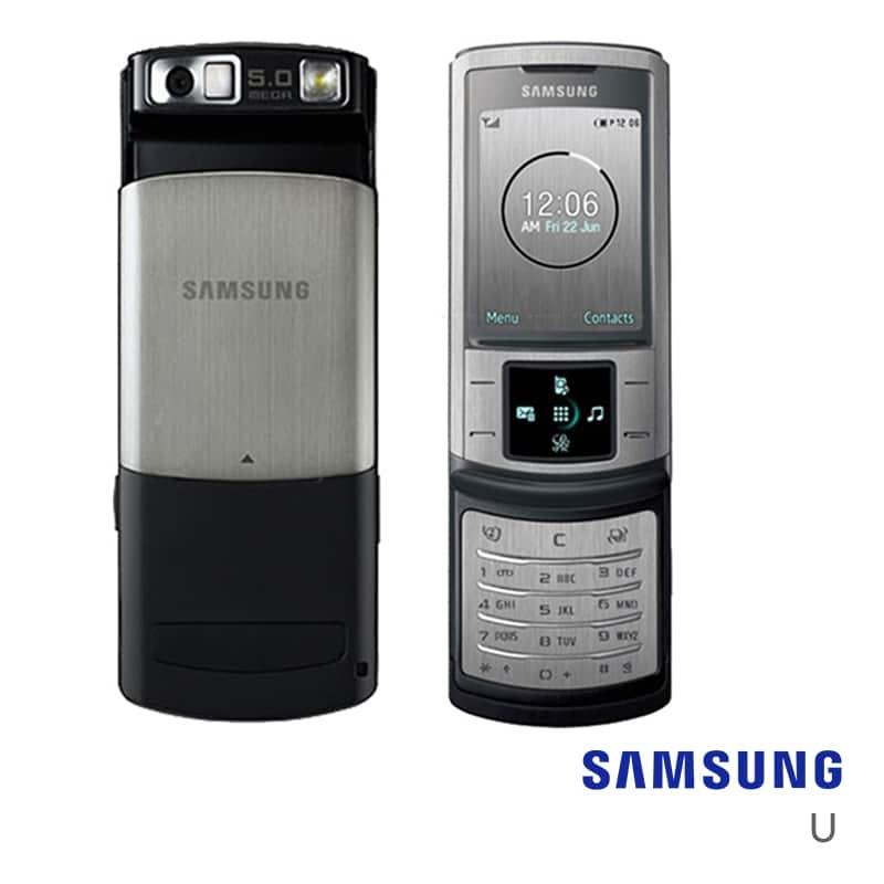 Samsung U