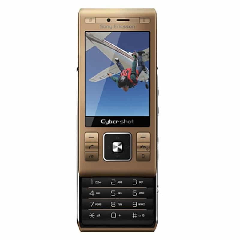SonyEricsson C905