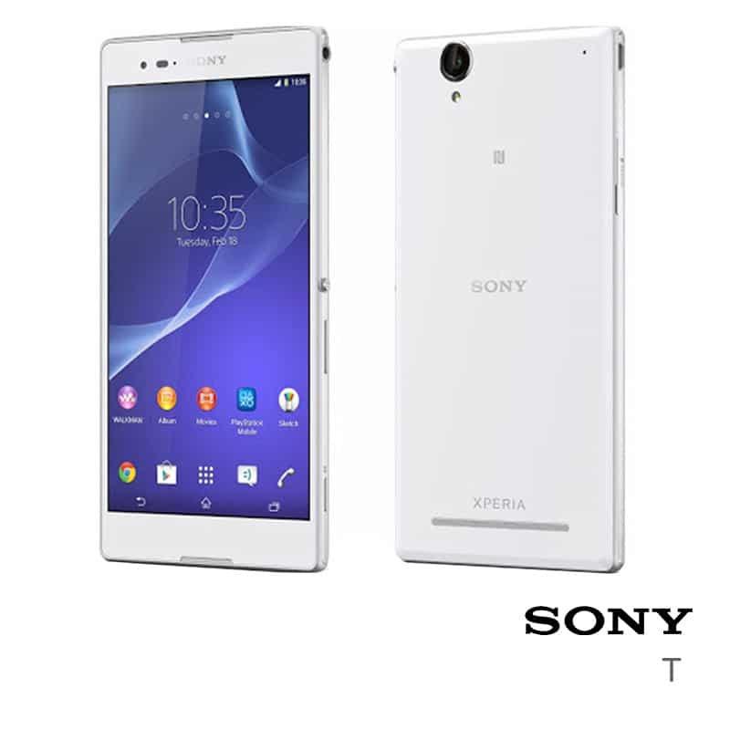 Sony Ericsson T