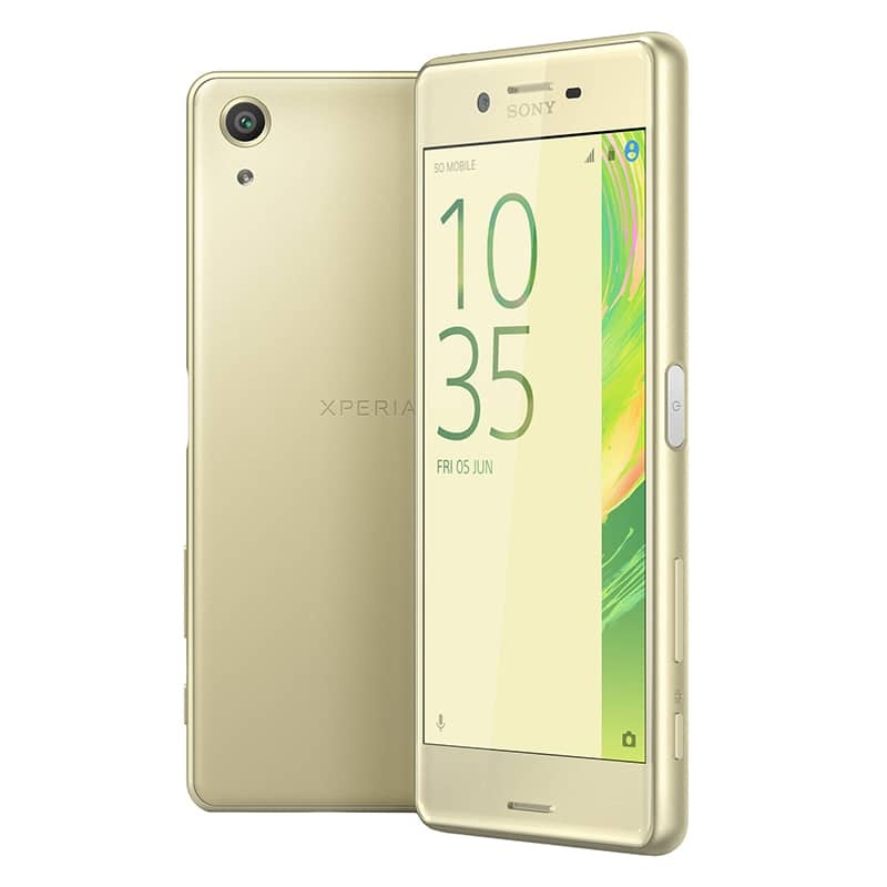 Xperia X Performance F8131