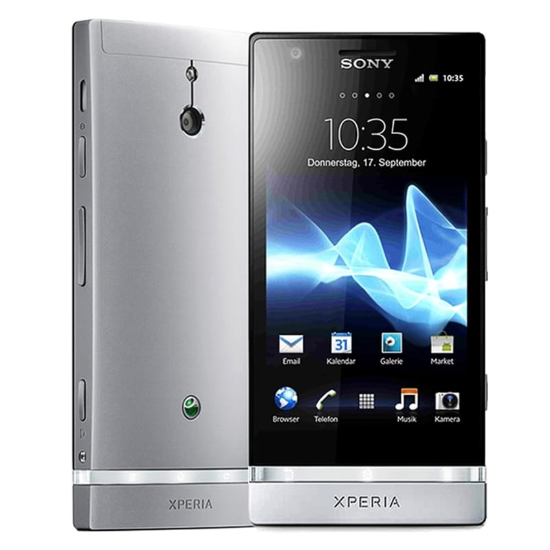 SonyEricsson Xperia P LT22 i