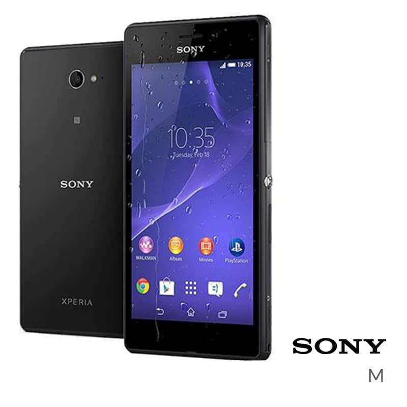 Sony Ericsson M