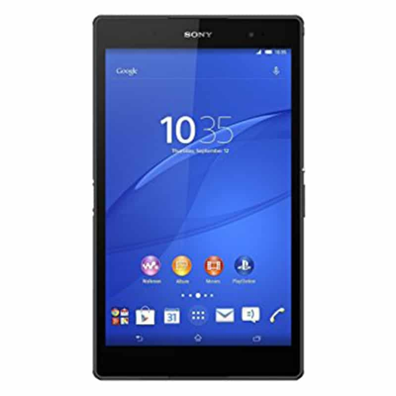 Xperia Z3 Compact Tablet SGP621 Wifi + 4G