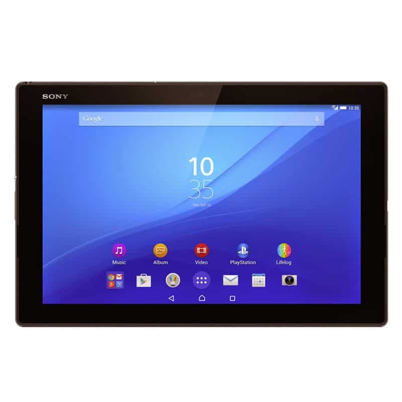 Xperia Z4 Tablet SGP712 Wifi
