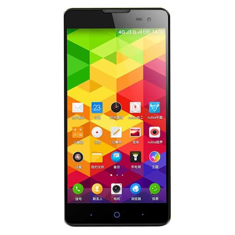 ZTE V5 Max N958st