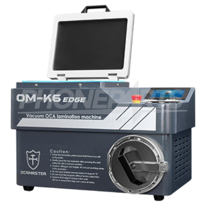 LCD Refurbishing Machines