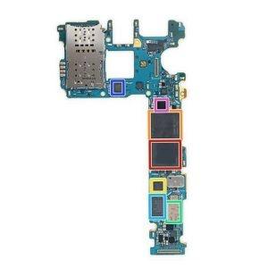 Samsung IC