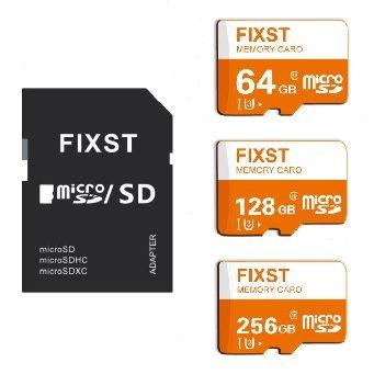 USB & Micro SD Flash Drive