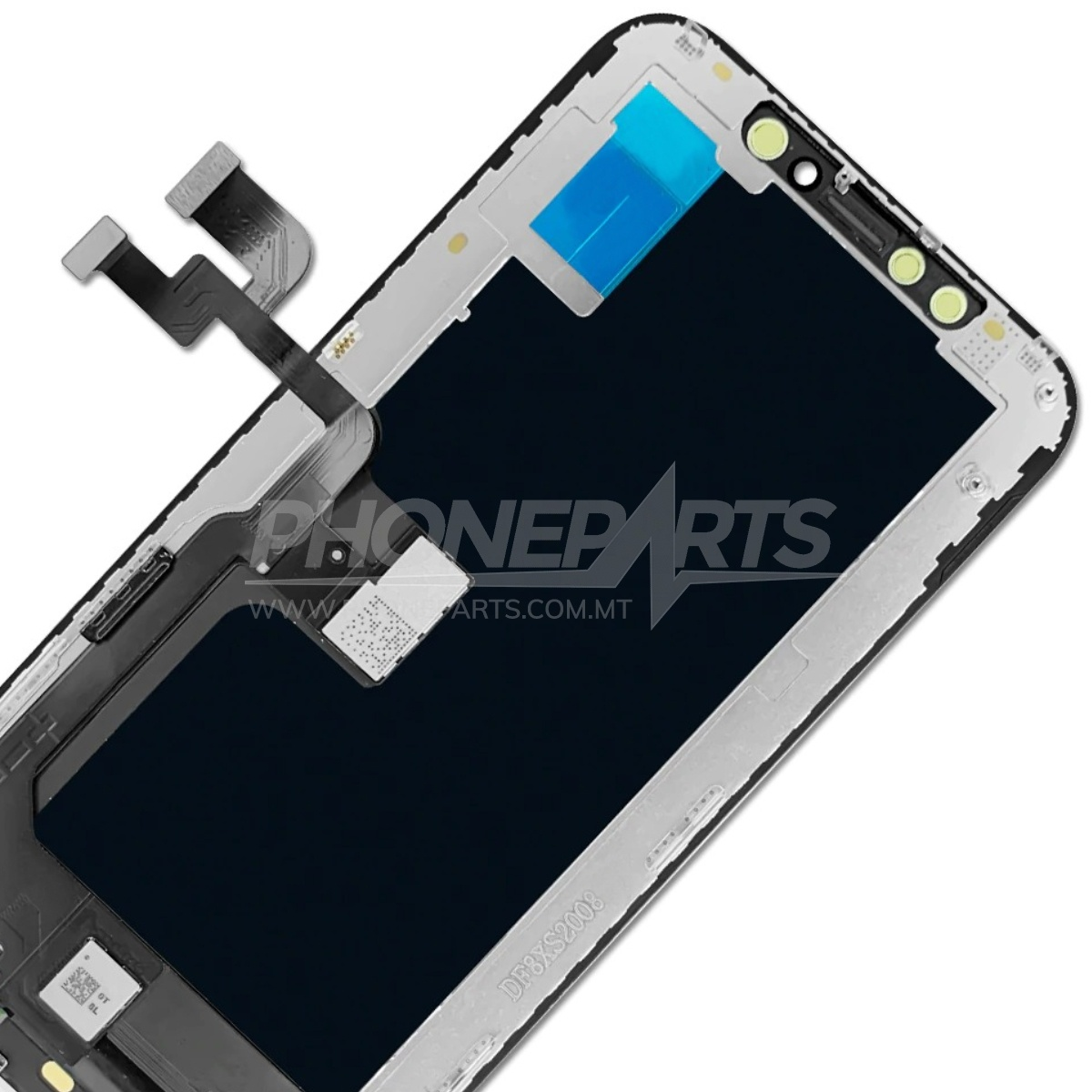 iphone xs oled screen manufacturer