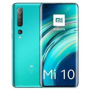 Xiaomi Mi 10 (M2001J2G, M2001J2I)