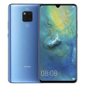 Huawei Mate 20 X 5G (EVR-N29C)