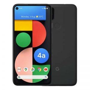 Google Pixel 4A 5G (G025I)