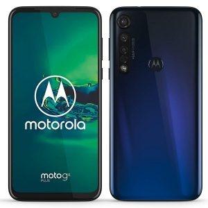 Motorola Moto G8 Plus (XT2019, XT2019-2)