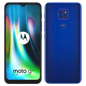 Motorola Moto G9 Play (XT2083)