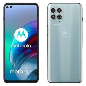 Motorola Moto G100 (XT2125)